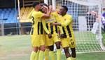 Menemenspor 2-1 Ankaraspor (Maç sonucu)