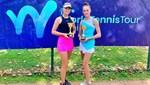 Melisa Şenli Kuzey Makedonya'da şampiyon