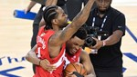 Kawhi Leonard, Los Angeles Clippers'ta!