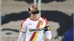 Halil Akbunar, en golcü sezonunu yaşıyor