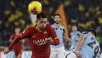 Roma 1-1 Lazio | Maç sonucu