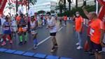 9 Eylül İzmir Yarı Maratonu'nu Getaye Gelaw kazandı