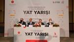 Cumhurbaşkanlığı 2. Uluslararası Yat Yarışları start alıyor