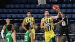 TÜBAD Turnuvası'nda şampiyon Fenerbahçe
