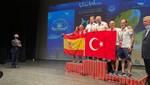 Sualtı Fotoğraf Milli Takımı'ndan dünya şampiyonluğu ve üçüncülüğü
