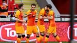 Galatasaray'dan bu sezon ilk!