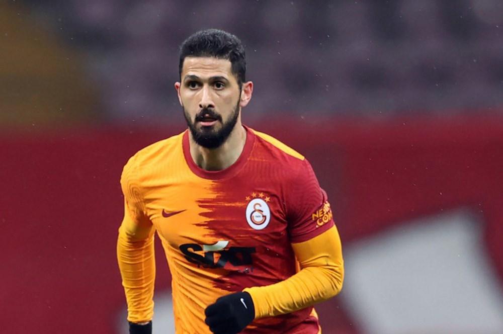 Galatasaray'ın yeni transferi Emre Akbaba!  - 4. Foto