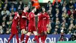 Liverpool: Jurgen Klopp'un ekibi Şampiyonlar Ligi'ni garantiledi