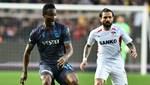 Trabzonspor, John Obi Mikel ile yolları ayırdı