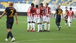 Ankaragücü 0-2 Sivasspor (Maç Sonucu)
