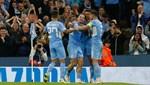 Manchester City: 6 - RB Leipzig: 3 | Maç sonucu