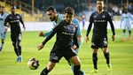 Altay: 1 - Adana Demirspor: 0 (Maç Sonucu)