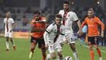 Medipol Başakşehir 3-2 Beşiktaş (Maç sonucu ve puan durumu)