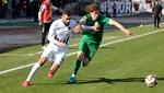 Hatayspor 1-1 Giresunspor (Maç sonucu)