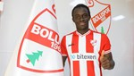 Boluspor 19 yaşındaki orta sahayla sözleşme imzaladı