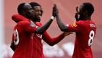 Liverpool 2-0 Aston Villa | Özet