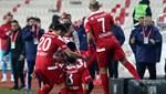 SİVASSPOR-ALANYASPOR: 1-0 | MAÇ SONUCU