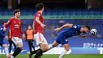 Chelsea 0-0 Manchester United | Maç Sonucu