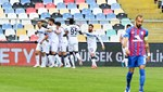 Altınordu 0-1 Adana Demirspor (Maç sonucu)