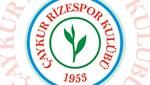 Çaykur Rizespor'dan 1,5 milyon liralık destek