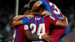 Barcelona - Valencia: 3-1 (Maç sonucu)