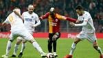 Galatasaray 3-1 Aytemiz Alanyaspor (Maç Sonucu)