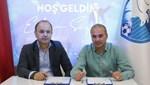 Erzurumspor teknik direktör Erkan Sözeri ile anlaştı