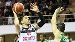 Gaziantep Basketbol 102-77 OGM Ormanspor | Maç sonucu