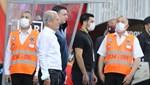 Mustafa Denizli: Rövanşa da aynı duygularla hazırlanacağız