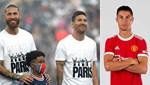 2021 yazı, futbol tarihindeki yerini aldı