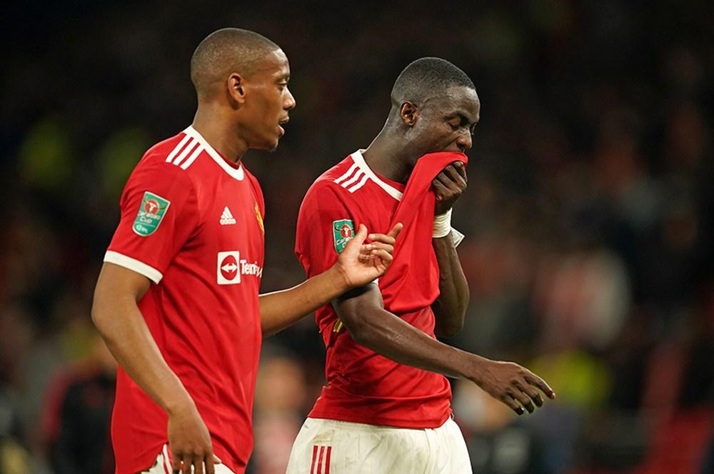Newcastle United, Manchester United'dan 4 yıldızın peşinde  - 7. Foto