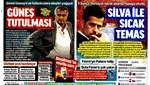 Sporun Manşetleri (18 Haziran 2021)