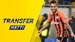 Transfer Hattı (22 Haziran 2021)