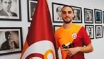 """""""Avrupa'dan da teklifler vardı ama Galatasaray'ı seçtim"""""""