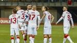 Milli Takım, FIFA'da 2 sıra yükseldi