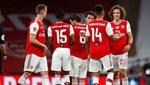 Arsenal, FA Cup'ta adını finale yazdırdı
