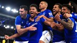 Everton, 8 yıl sonra Tottenham'ı mağlup etti