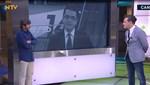 Rıdvan Dilmen: Rabbim, inşallah bize Emre gibi anılmayı nasip eder