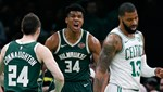 Boston Celtics 101-113 Milwaukee Bucks (Maç sonucu)