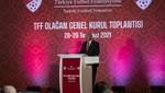 Nihat Özdemir'den Ali Koç'a yanıt: Sorunlar, sorunlar, sorunlar...