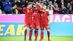 Bayern Münih fırsatı kaçırmadı!
