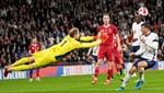 İngiltere - Macaristan: 1-1 (Maç sonucu)
