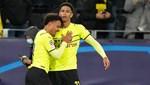 Borussia Dortmund 1-0 Sporting (Maç sonucu)