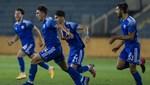 Ankaraspor, sahasında Eskişehirspor'u mağlup etti
