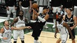 NBA HABERLERİ | Nefes kesen Bucks-Nets serisi 7. maça taşındı