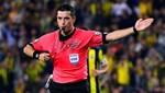 Ali Palabıyık'a UEFA görevi