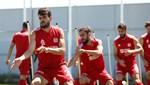 Fatih Aksoy Sivasspor'a veda etti
