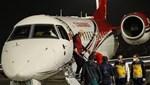 İspanya'da rahatsızlanan Nedim Özbey Türkiye'ye getirildi