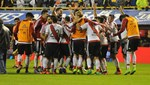 """Superclasico""nun galibi River Plate!"