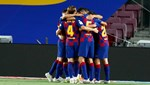 Barcelona 1-0 Espanyol (Maç Sonucu)